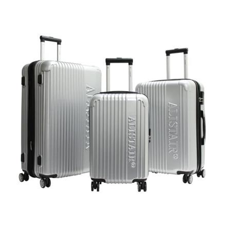 valises ultra legeres polycarbonate