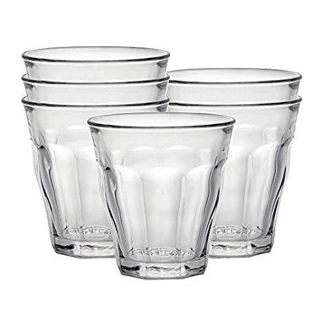 verre duralex