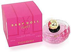 babydoll parfum