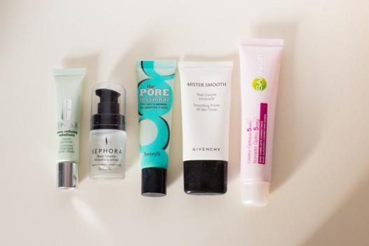 base maquillage teint
