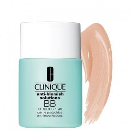 bb anti blemish clinique