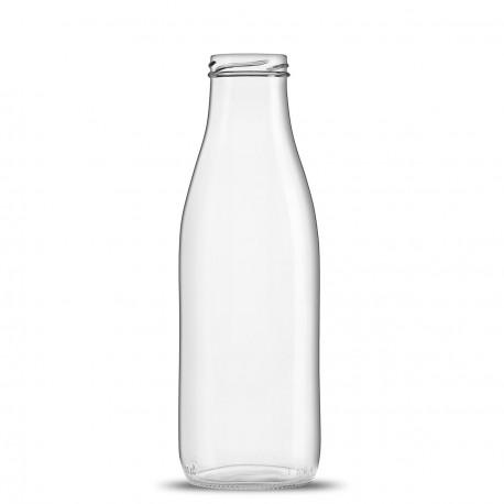 bouteille de verre