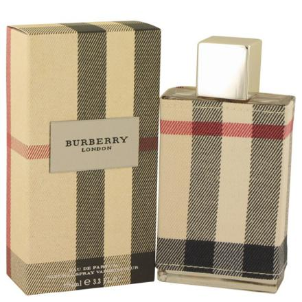 burberry london femme