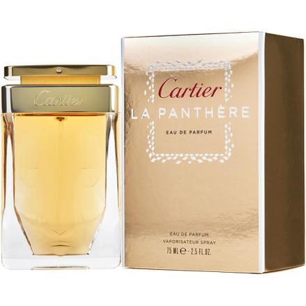 cartier panthere eau de parfum