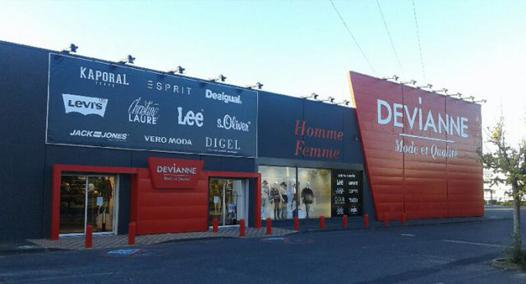 chambray les tours magasin