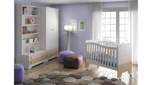chambre bébé design