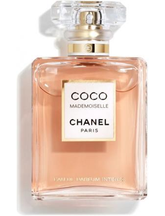 coco chanel parfum femme