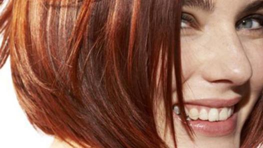 coloration cheveux