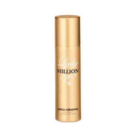 déodorant one million