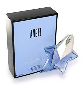 eau de toilette angel