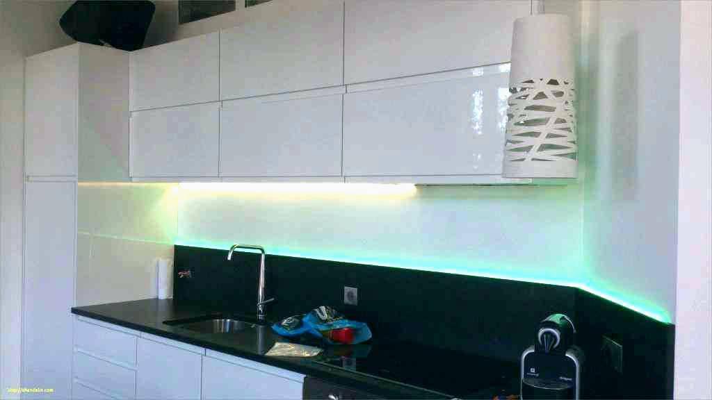 eclairage led pour cuisine