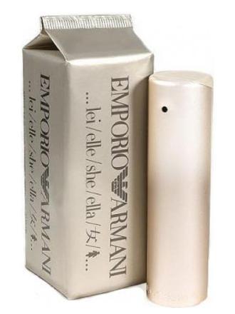 emporio armani parfum