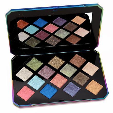 fenty beauty palette