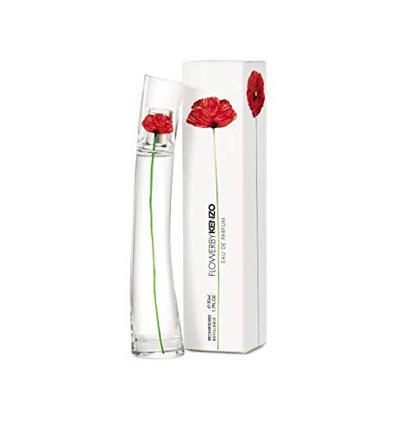 flower by kenzo eau de toilette