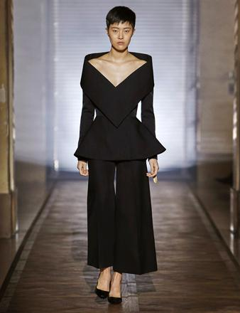 haute couture givenchy
