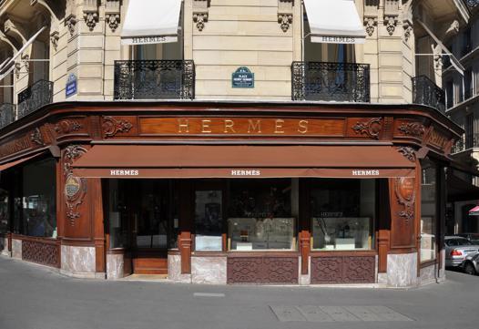 hermès paris