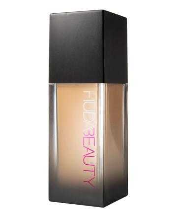 huda beauty faux filter foundation