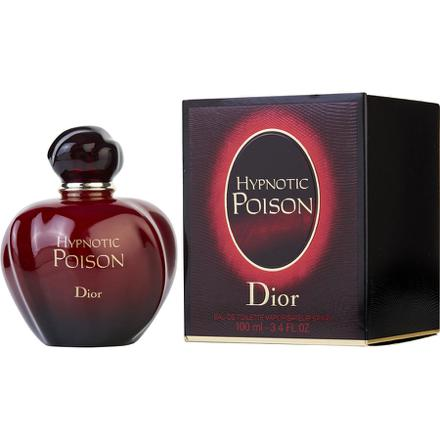 hypnotic poison eau de parfum 100ml