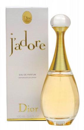 j adore parfum
