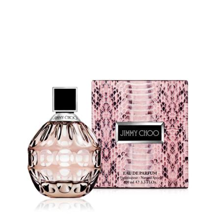 jimmy choo parfum femme
