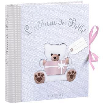livre naissance bébé
