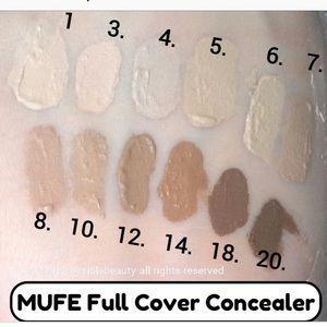 makeup forever full cover