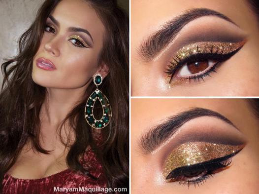 makeup maquillage
