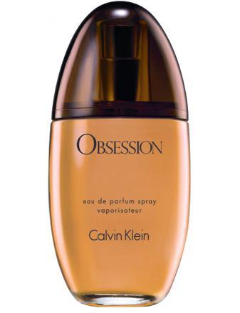 obsession parfum