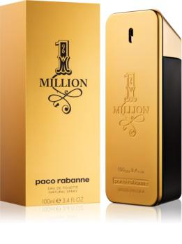 one million paco