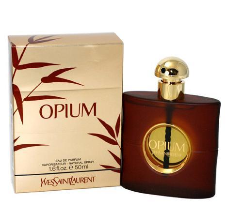 opium parfum femme