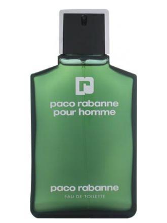 paco rabanne parfum homme