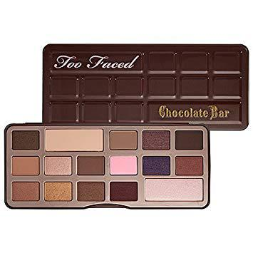 palette chocolate