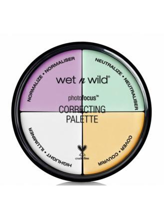 palette correcteur