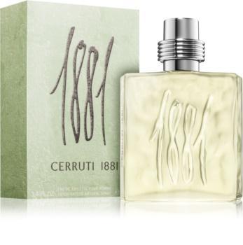 parfum 1881 homme