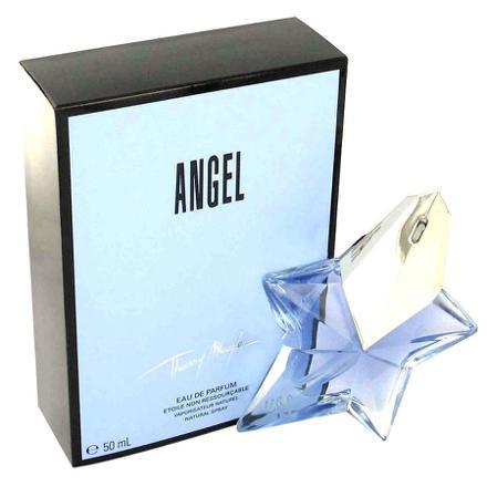 parfum angel woman