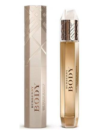 parfum burberry body