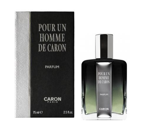 parfum caron homme
