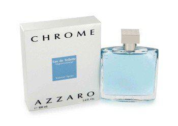 parfum chrome azzaro