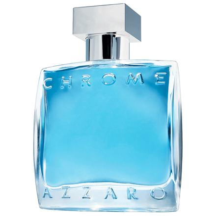 parfum chrome