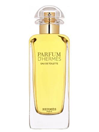parfum femme hermes
