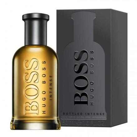 parfum hugo boss bottled