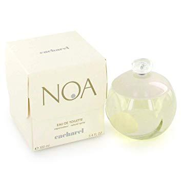 parfum noa cacharel