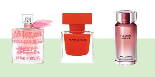 parfum nouveauté