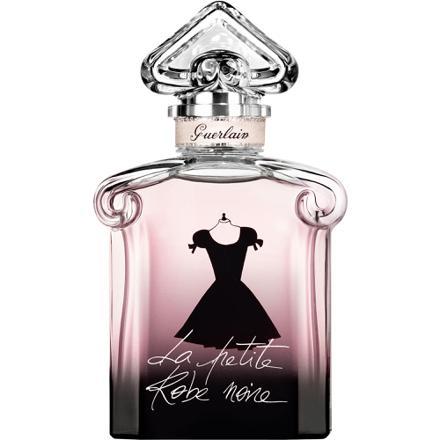 parfum petite robe noire