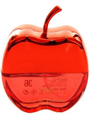parfum pomme rouge