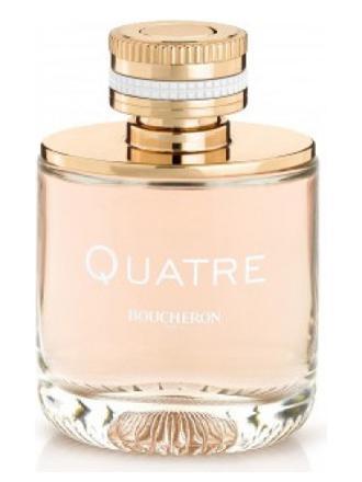 parfum quatre boucheron