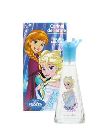 parfum reine des neiges