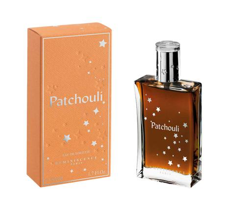 parfum reminiscence patchouli