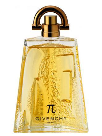 pi parfum