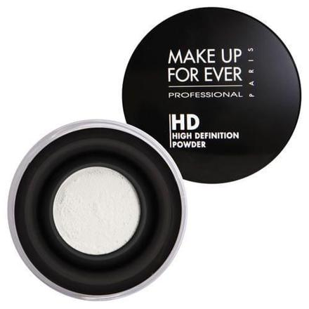 poudre hd make up forever